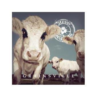 GRAINSVILLE/LP
