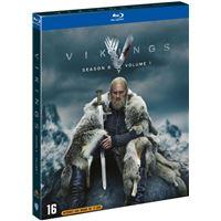 Coffret Vikings Saison 6 Blu-ray