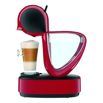Dolce Gusto Infinissima KP170510 Cherry