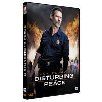 Disturbing the Peace DVD