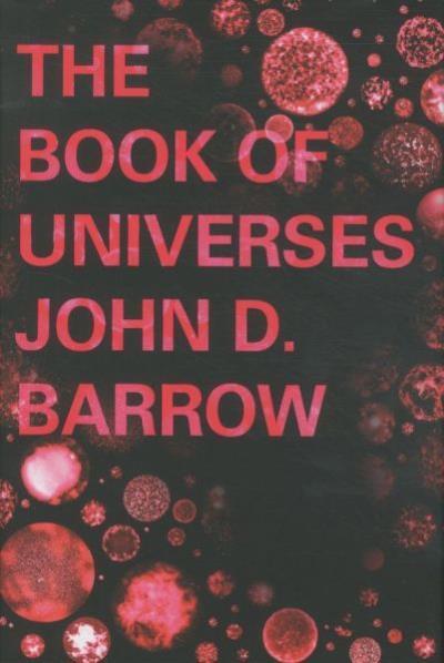BOOK OF UNIVERSES (HC)