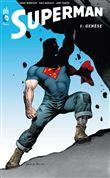 Superman action comics - Superman action comics, Genèse T1