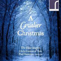 Cavalier christmas/oeuvres chorales pour le temps de noel