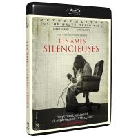 Les âmes silencieuses Blu-ray