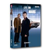 Life on Mars - Coffret intégral de la Saison 2