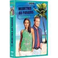 Meurtres au Paradis Saison 8 DVD