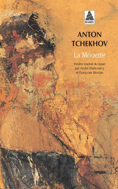 La Mouette Tchekov Pdf