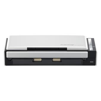 Scanner Fujitsu ScanSnap S1300i Noir et Blanc