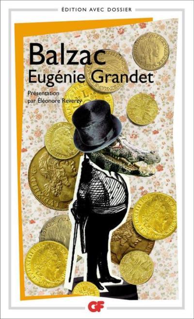 Eugénie Grandet - 9782081259997 - 2,49 €
