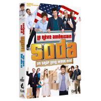 Soda Saison 4 DVD