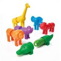 Safari Smartmax-dieren
