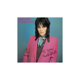 I Love Rock N Roll Joan Jett The Blackhearts Cd