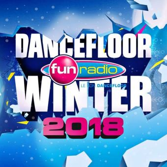 FUN DANCEFLOOR WINTER 2018/3CD