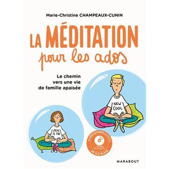 La Meditation Pour Les Jeunes Ados