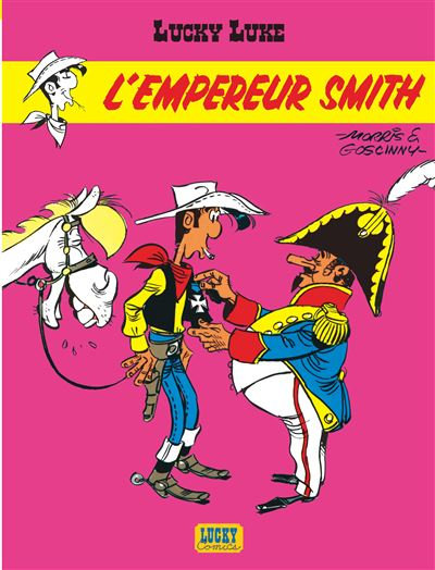 L'empereur Smith