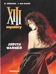 XIII - XIII, Mystery T13