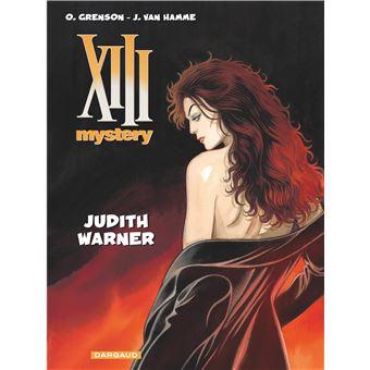 XIIIXiii mystery,13:judith warner