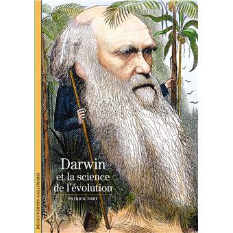 Darwin et la science de l'évolution - Poche - Patrick Tort - Achat Livre |  fnac