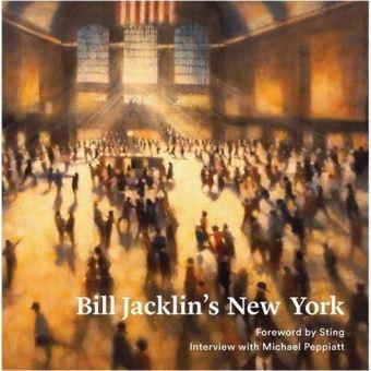 Bill jacklin new york