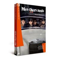 Mes chers amis DVD
