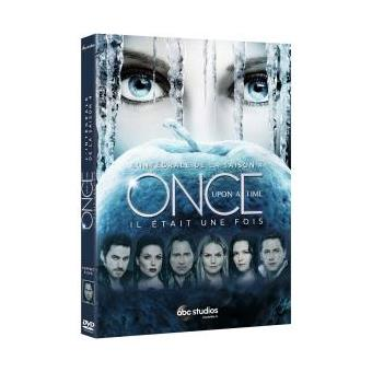 Once Upon a TimeOnce upon a time Saison 4 DVD