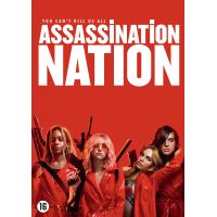 ASSASSINATION NATION-NL