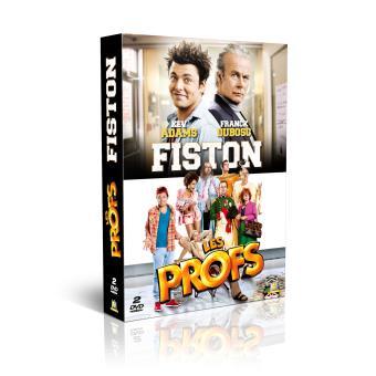 Coffret Kev Adams  DVD