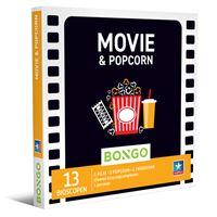 Bongo Movie + Popcorn