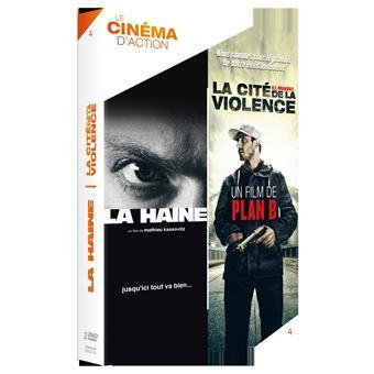 Le cinéma d'action Volume 4 DVD