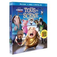Tous en scène Combo Blu-ray DVD