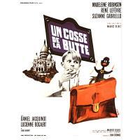 Rue des Cascades DVD
