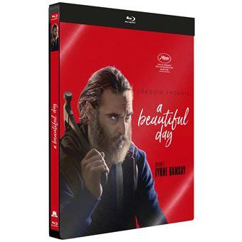 A Beautiful Day Steelbook Blu-ray