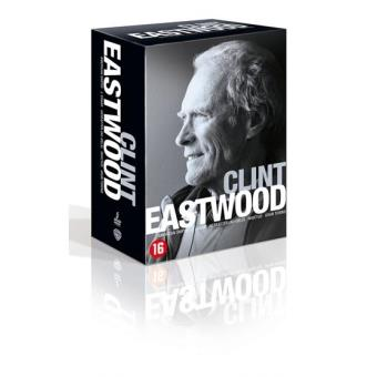 CLINT EASTWOOD COLLECTION 2015-5DVD-BIL