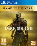 Dark Souls III GOTY PS4