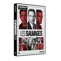 Les Sauvages DVD