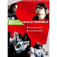 IVAN LE TERRIBLE 1&2-BOX-2DVD-VF