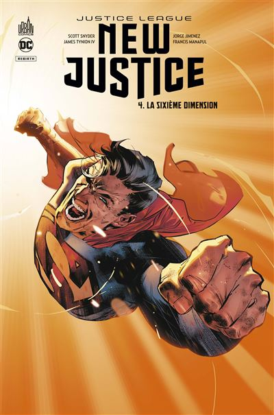 New Justice