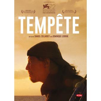 Tempête DVD