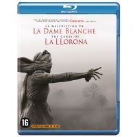 La Malédiction de la Dame Blanche Blu-ray