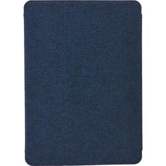 "Etui Folio Case Logic pour iPad Pro et iPad Air 2 9.7"" Bleu"