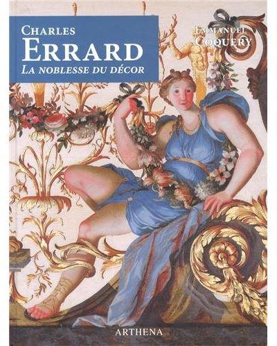 Charles Errard, ca 1601-1689