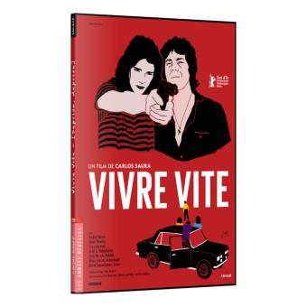 Vivre vite DVD