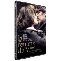La femme du V ème DVD