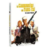La Canonnière du Yang-Tse Boîtier Métal Exclusivité Fnac Blu-ray