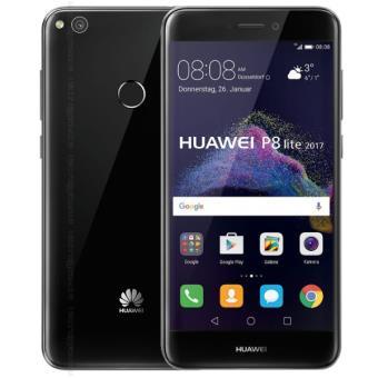 Huawei P8 Lite 2017 Black Proximus + Sim