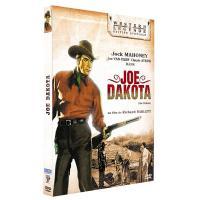 Joe Dakota DVD