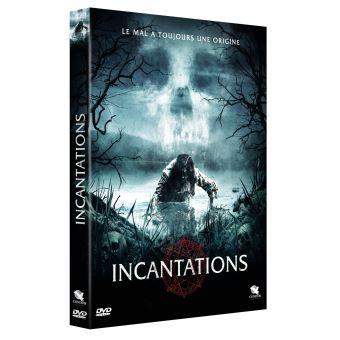 Incantations DVD