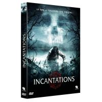 Incantations DVD