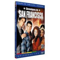 Les Chroniques de San Francisco - Saison 1 - Volume 1