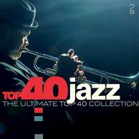 Top 40 - Jazz  2CD